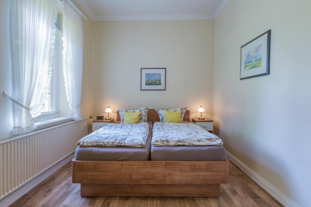 Haus Flora Keitum Updated 2018 Prices
