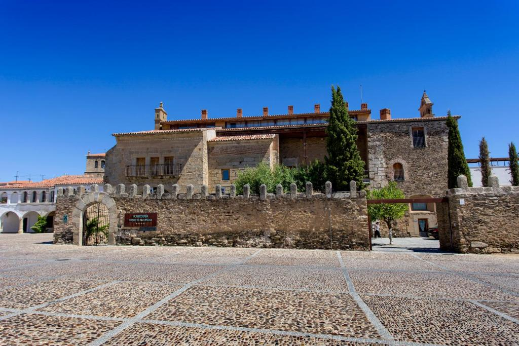 boutique hotels in extremadura  92