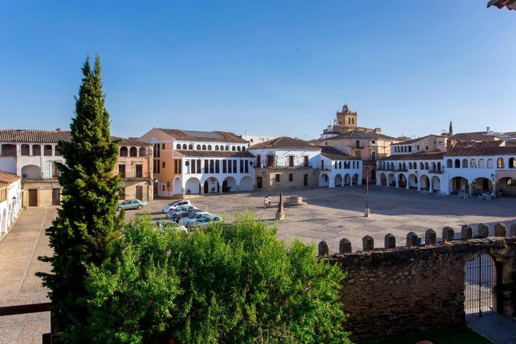 boutique hotels in extremadura  111