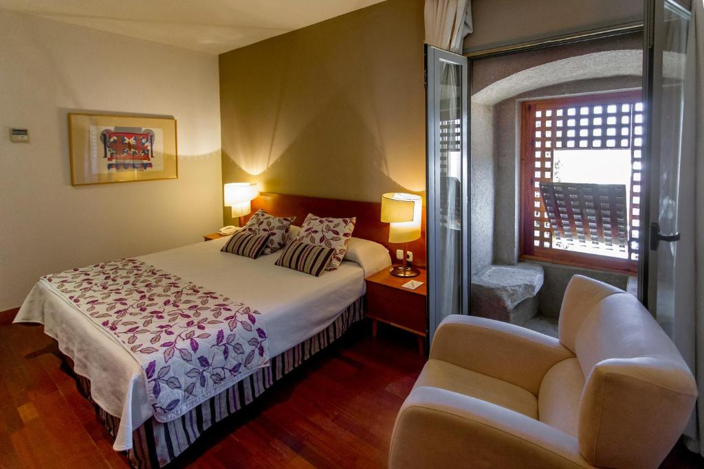 boutique hotels extremadura  122