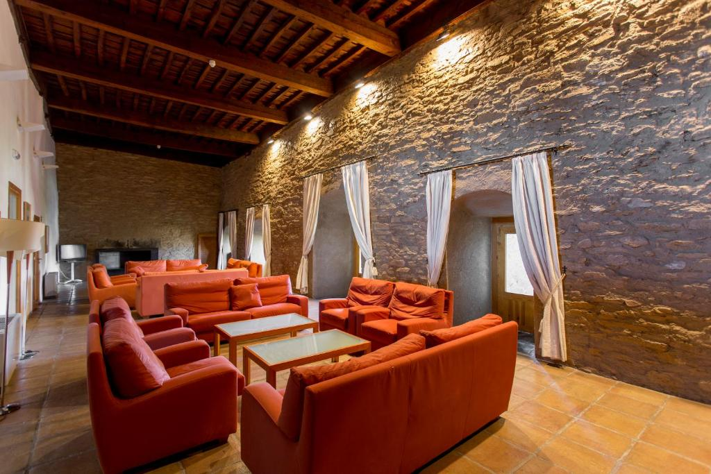 boutique hotels in extremadura  100