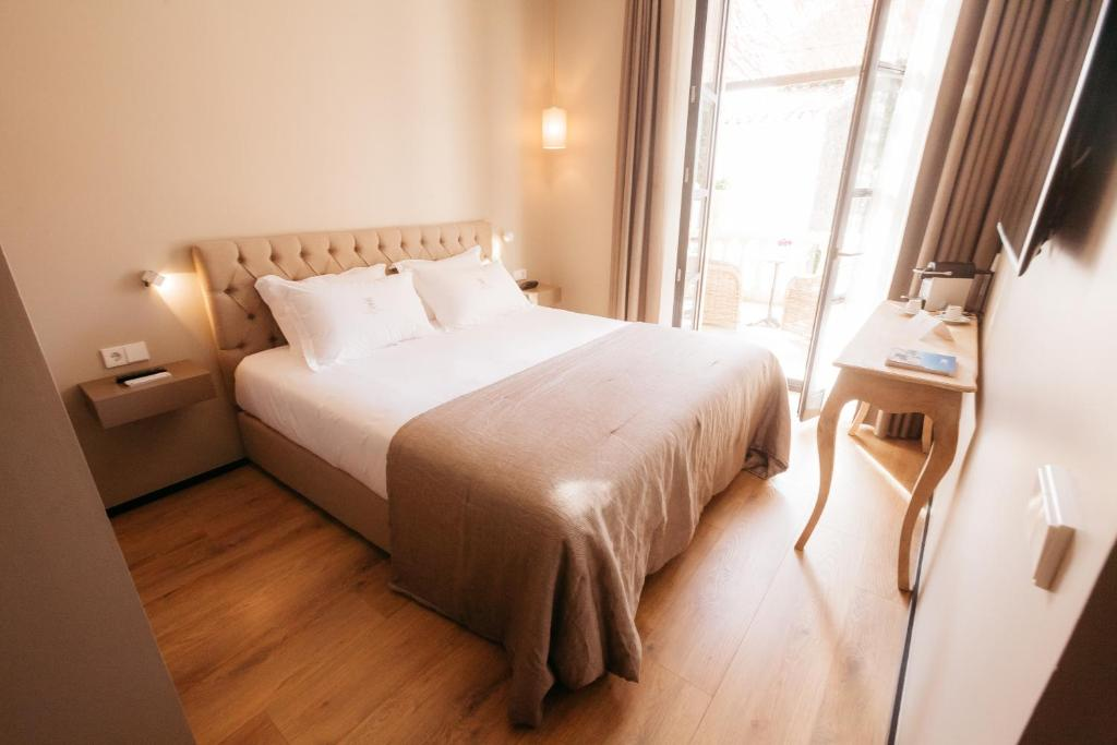 hotels with  charm in palafrugell  10