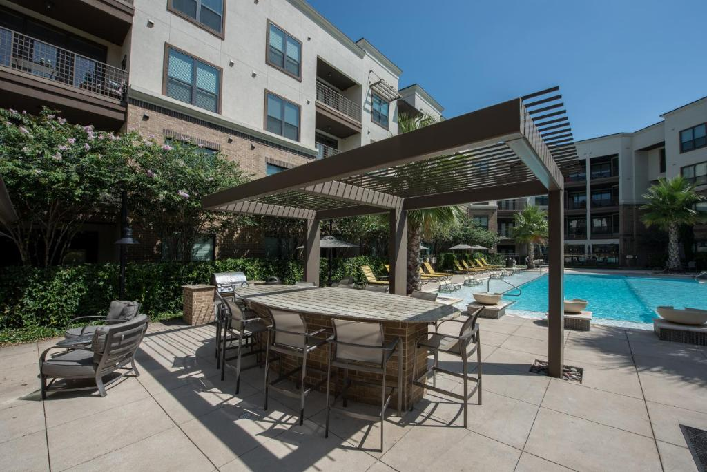 Apartments In Camey Texas