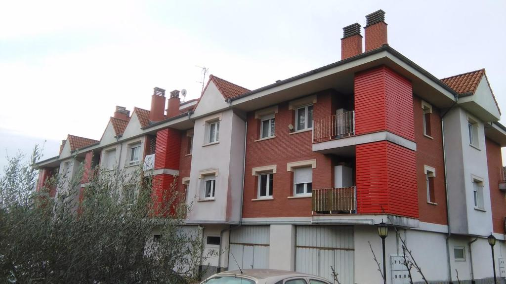 Apartments In Munguía Basque Country