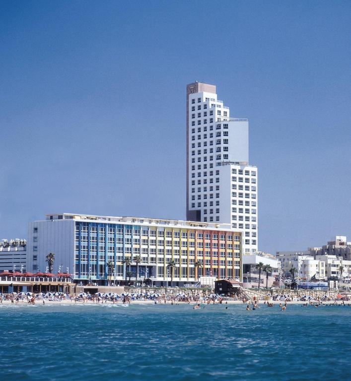 ダン テル アビブ ホテル(Dan Tel Aviv Hotel)