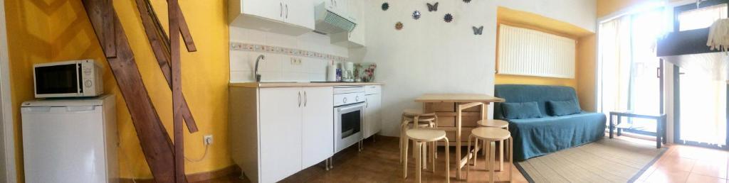 Apartments In O Irixo Galicia