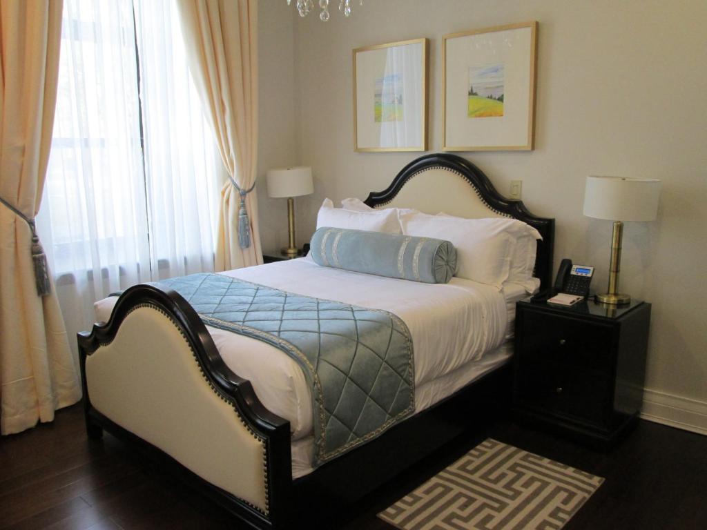 Sydney Boutique Inn & Suites (Kanada Charlottetown) - Booking.com