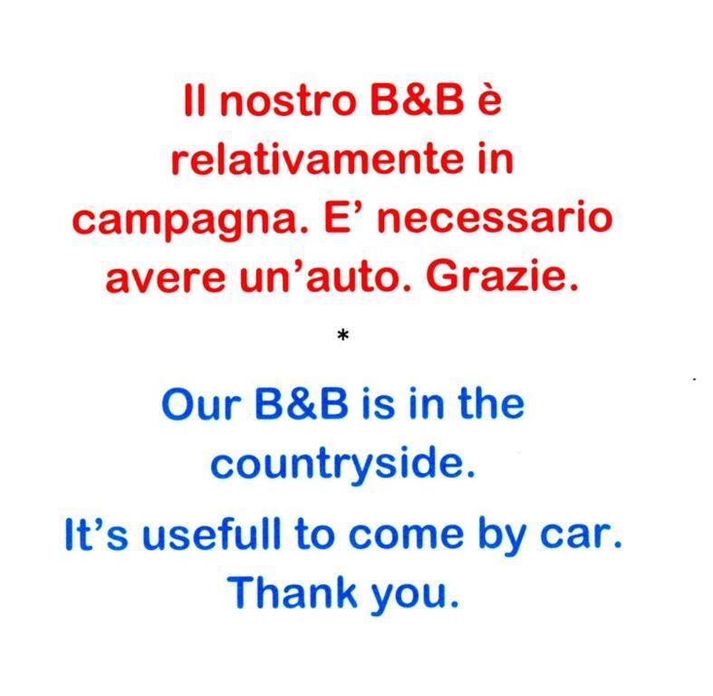 B&B Il Conventino 44