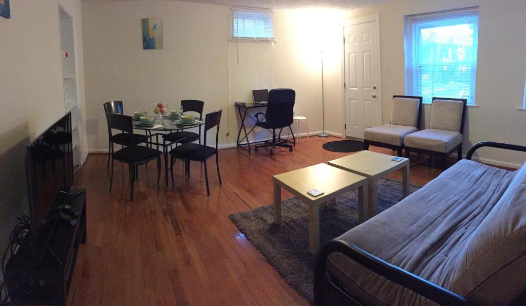 Apartments In Ballston Virginia