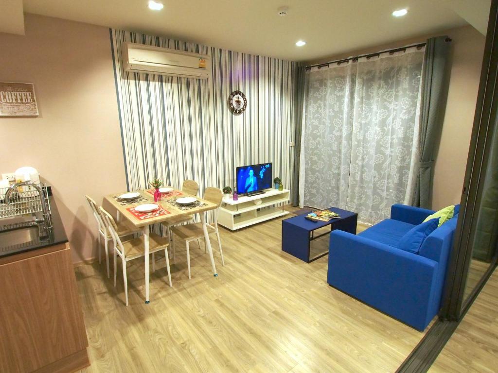 Apartments In Ban Bo Talung Phetchaburi Province