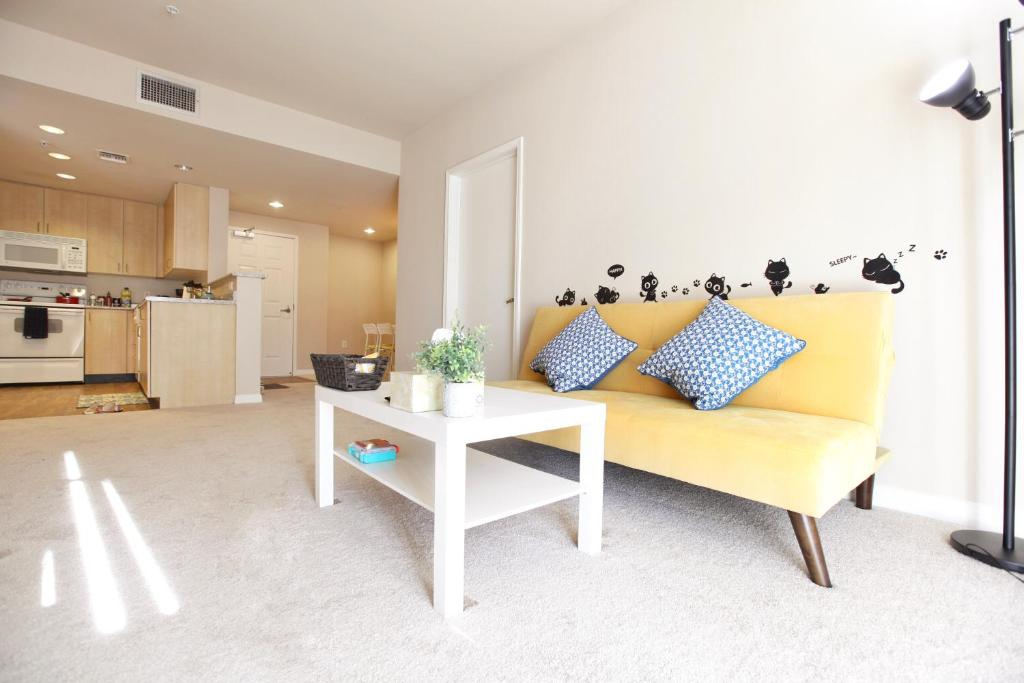 Apartments In South El Monte California