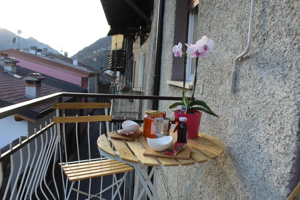 Apartments In Al Solivo Lombardy