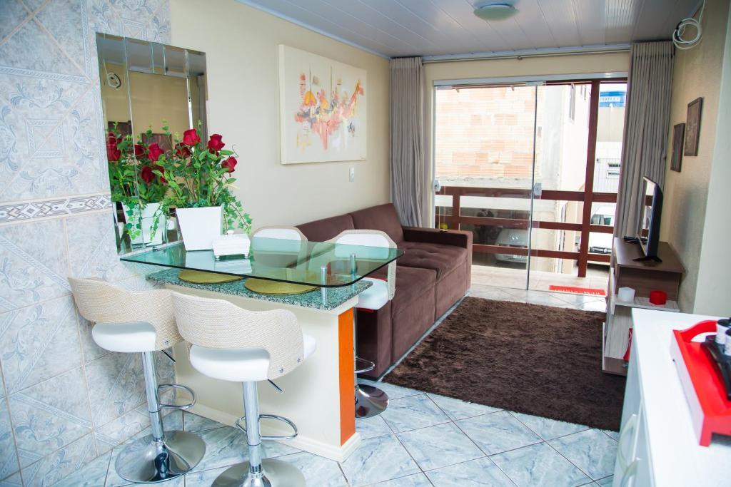 Apartments In Cachoeira Do Bom Jesus Santa Catarina Island