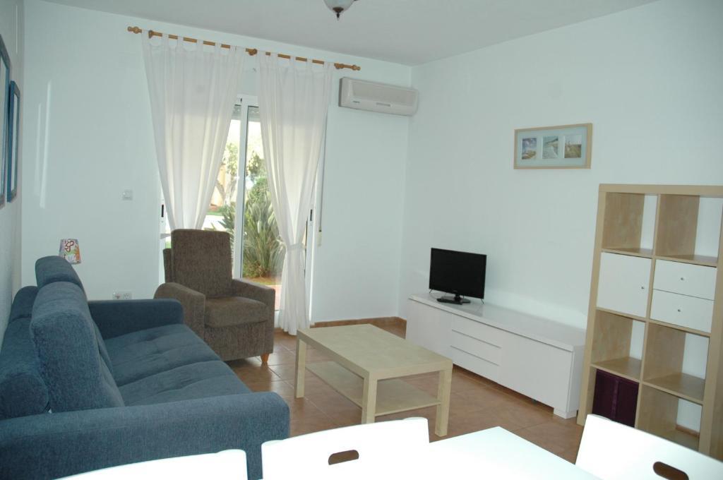 Apartamentos La Giralda foto