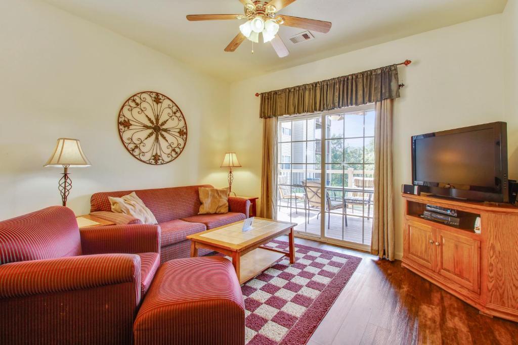 Apartments In Branson Missouri