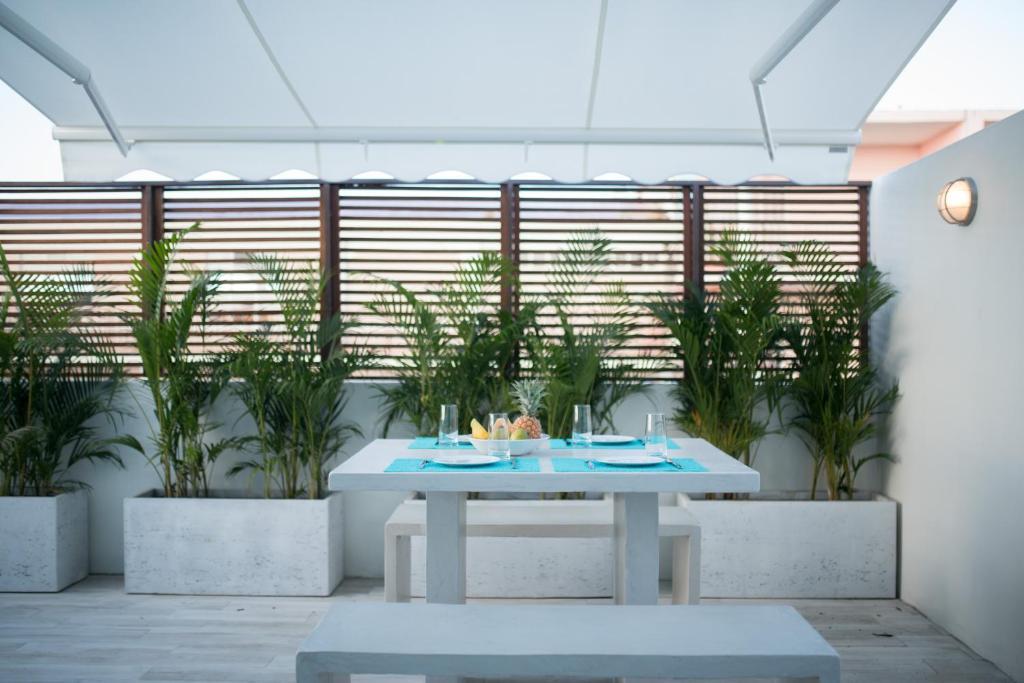 Ferienwohnung Belle Haven Luxury Apts (Mauritius Mont Choisy ...