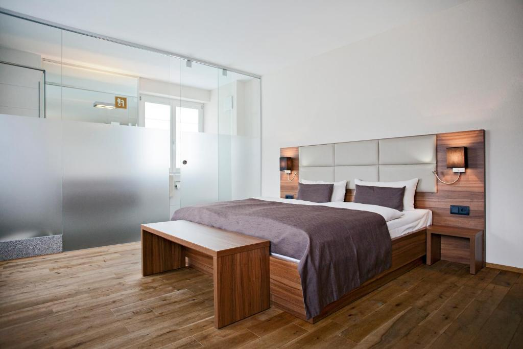 Hotel Drei Konig Deutschland Lorrach Booking Com