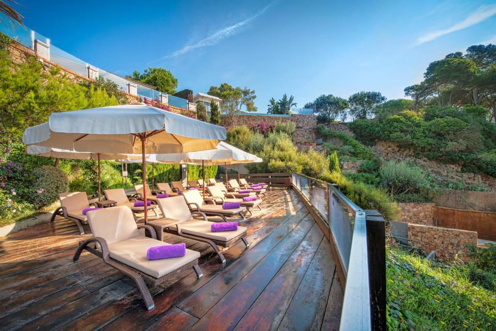 boutique hotels in girona  206