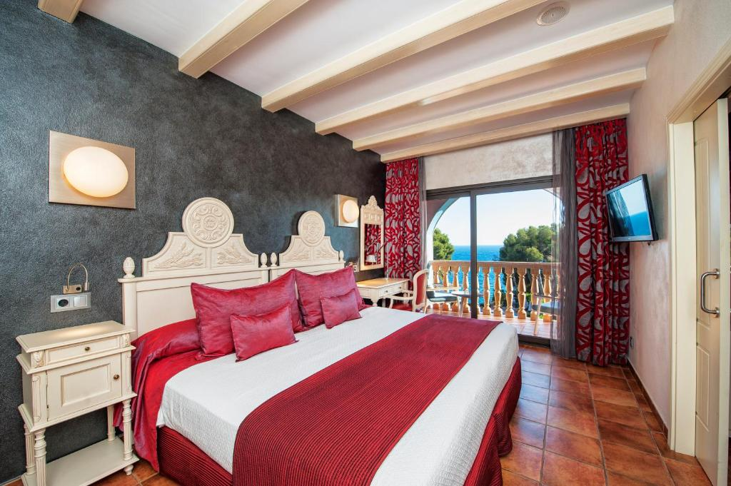 boutique hotels in girona  251