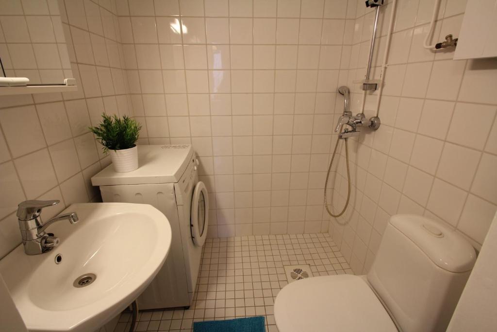 One bedroom apartment in Helsinki, Stenbäckinkatu 3 (ID 1259 ...