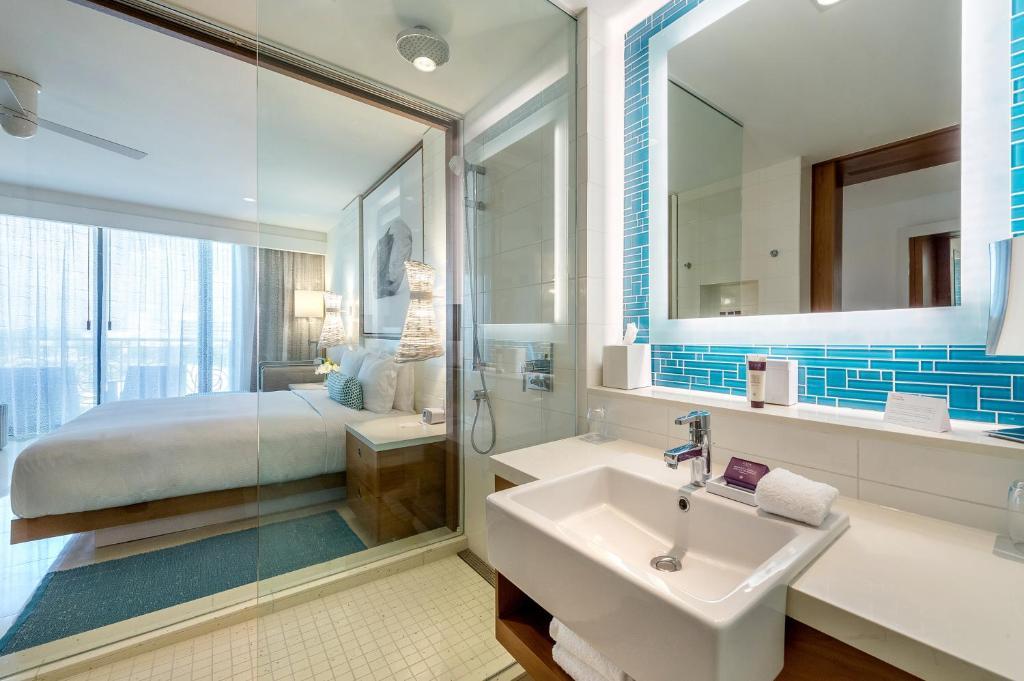 hoteles recomendados nassau