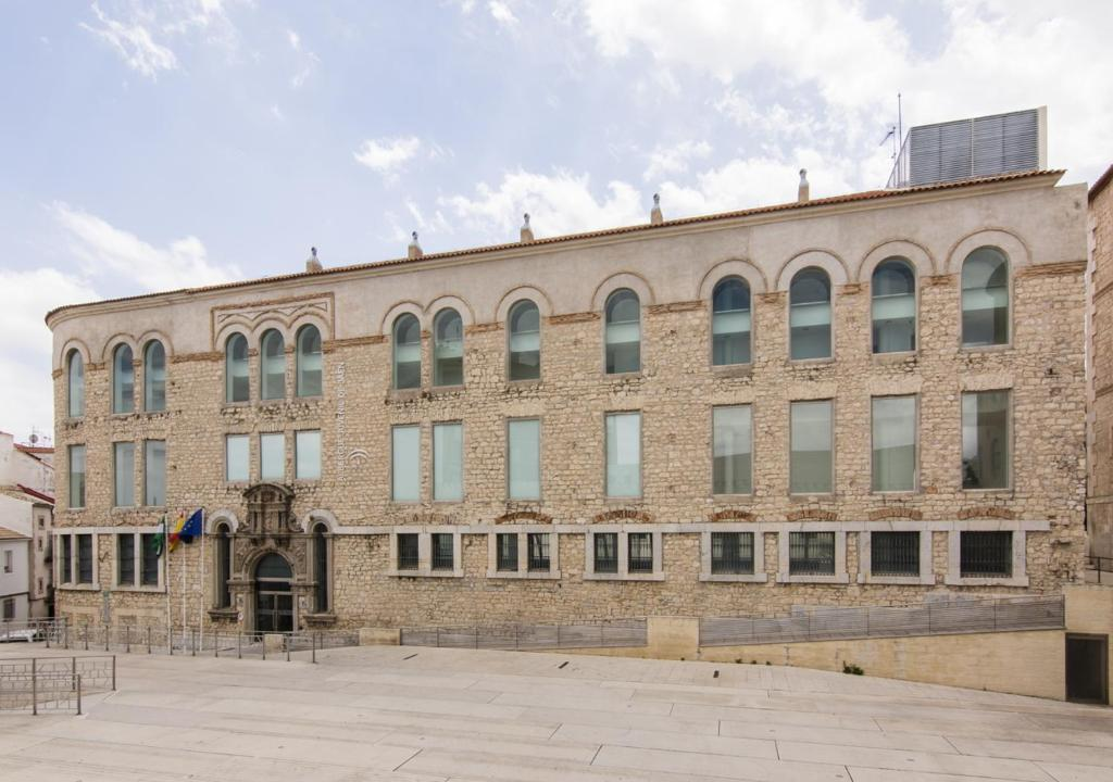 Albergue & SPA Inturjoven Jaén