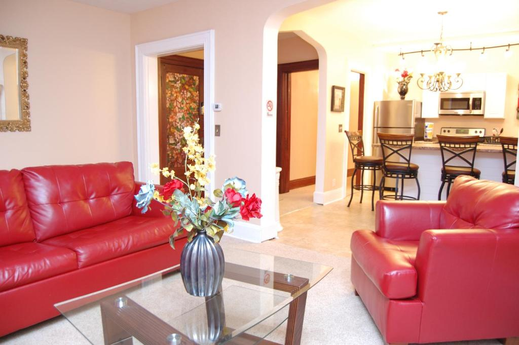 Apartments In Kenmore New York State