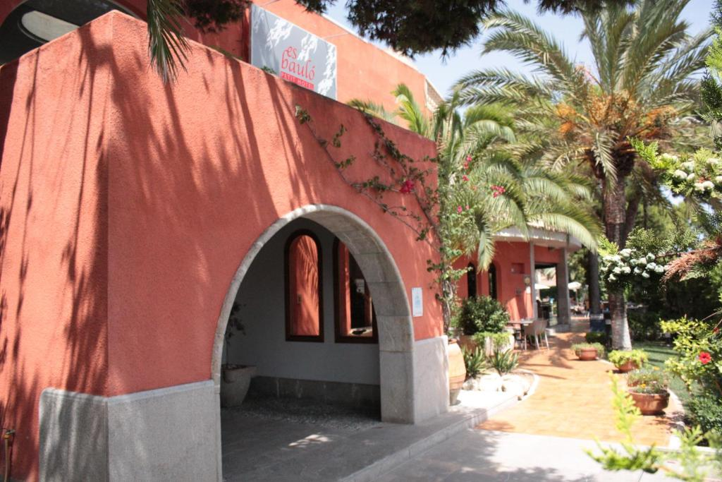 Apartments In Sineu Majorca