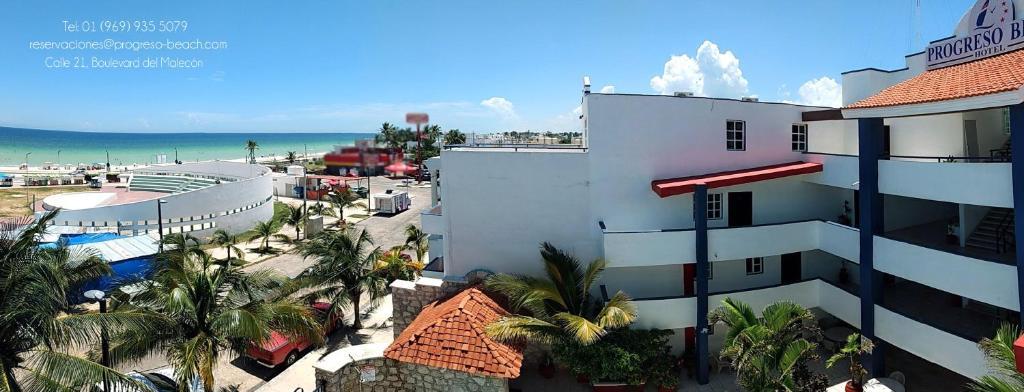 Apartments In Xculucyá Yucatán