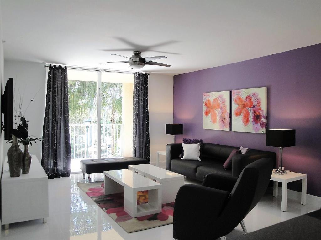 Apartments In Adventura Florida