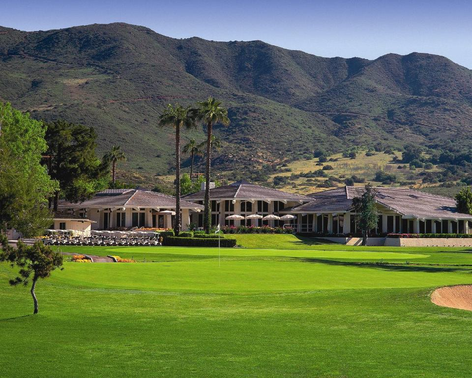 Pala Mesa Golf Resort Fallbrook Ca Bookingcom