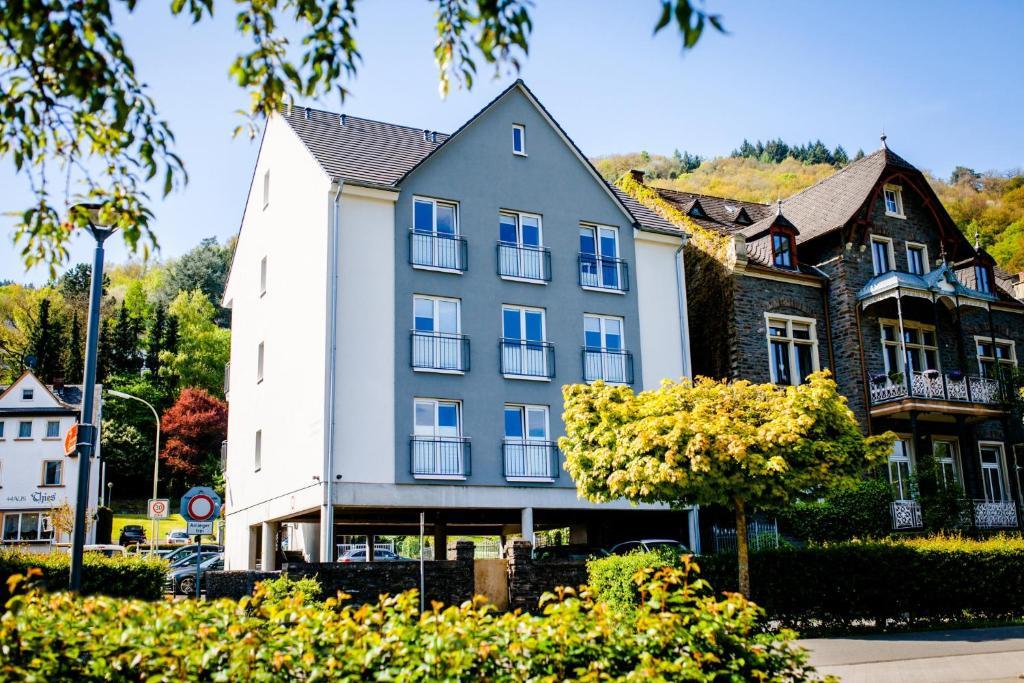 aparthotel cochem (duitsland cochem) - booking