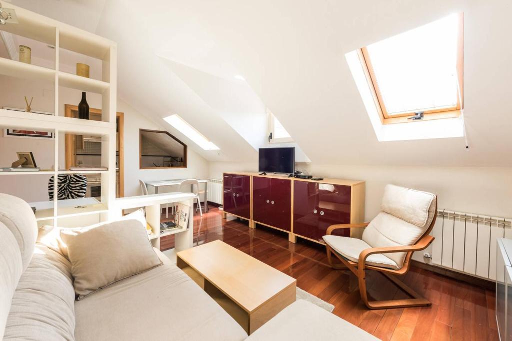 Apartamento Lavapiés Susana (Spanje Madrid) - Booking.com