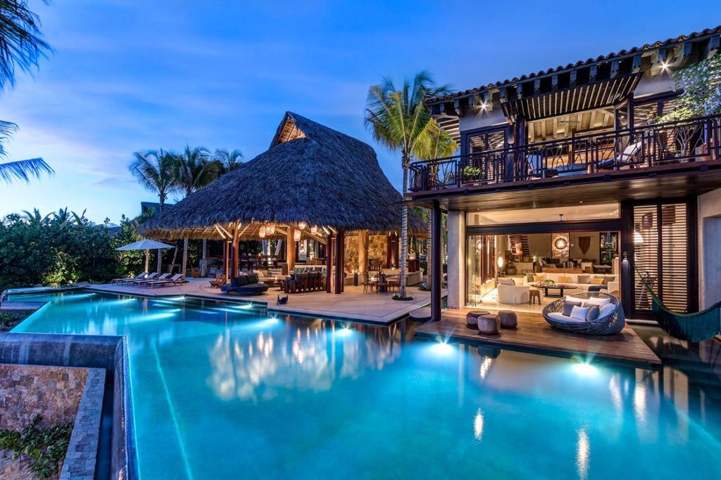 Villa De Coco Booking