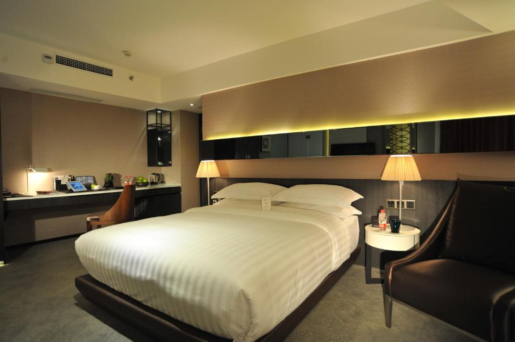 recommendation on ojt in hotel
