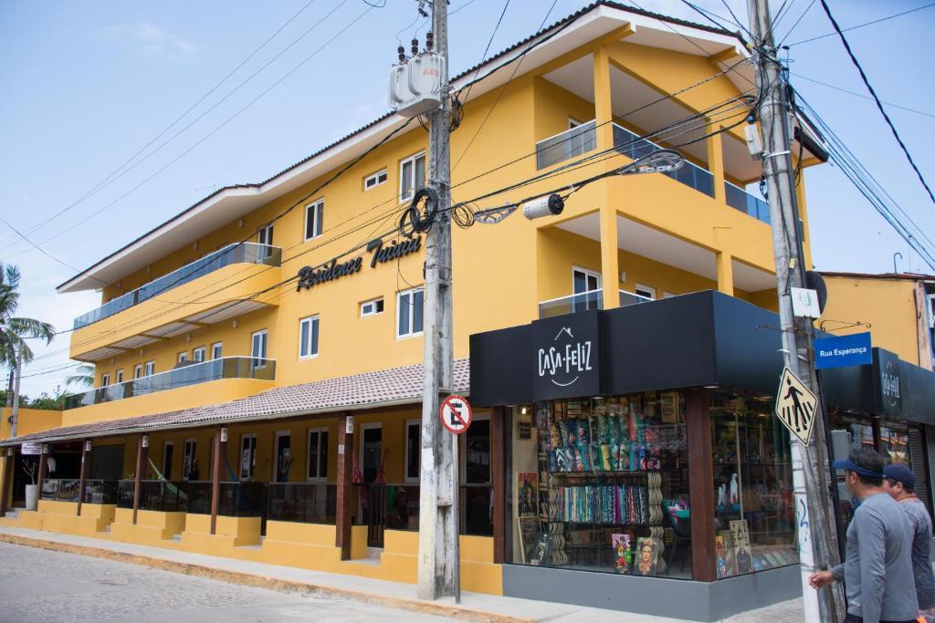 Apartments In Porto De Galinhas Pernambuco