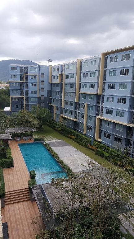 Apartments In Ban Ket Ho Phuket Province