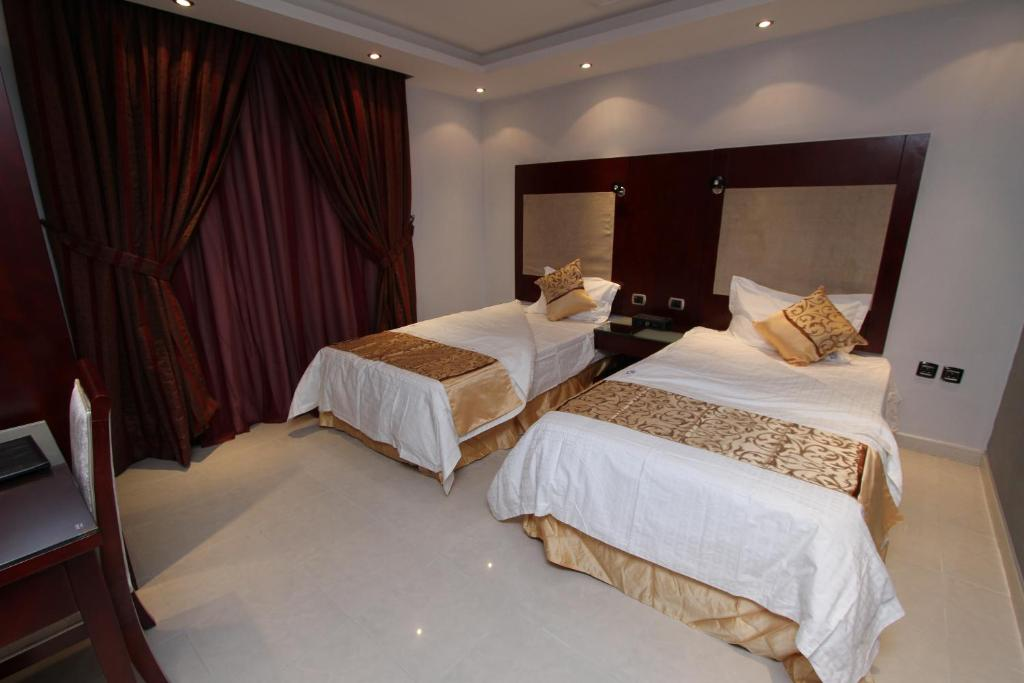 Raoum Inn Hail, Saudi Arabia   Booking.com