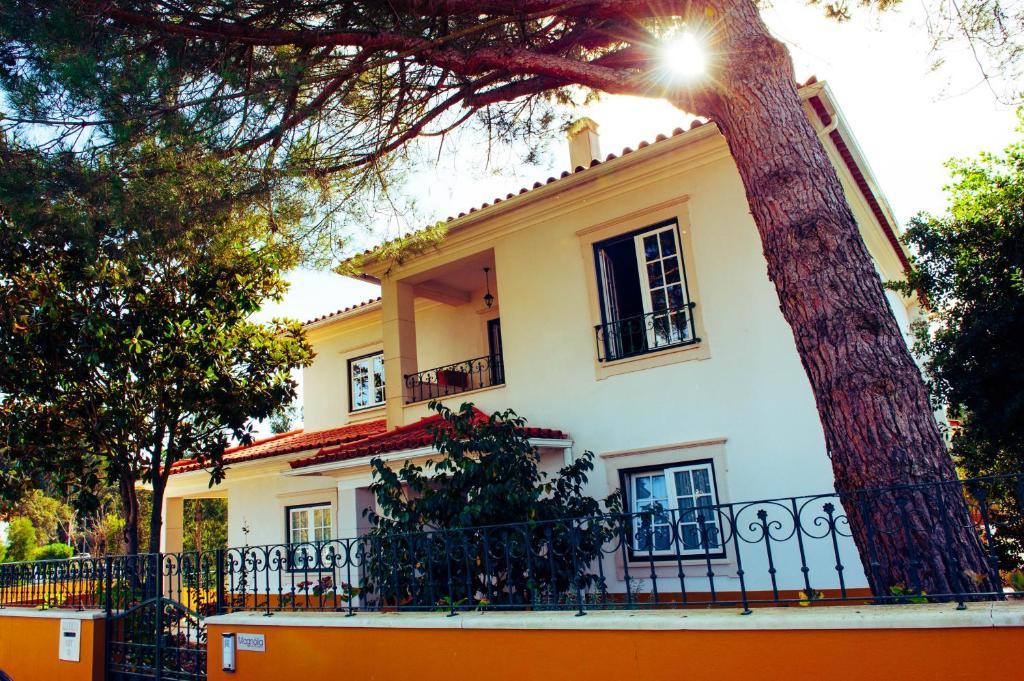 Magnolia B B Leiria Portugal Booking Com