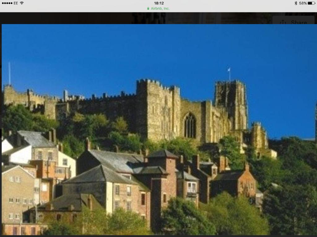 Luxurious Apartment In Durham City Uk Booking Com