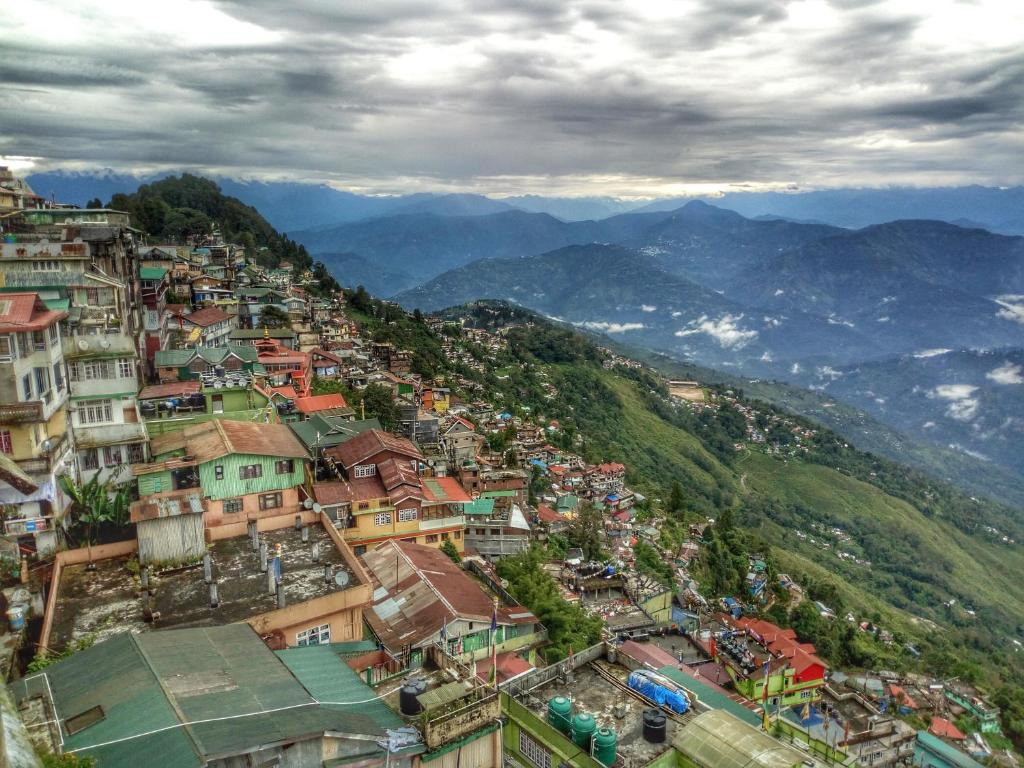 hotel tower view darjeeling india booking com