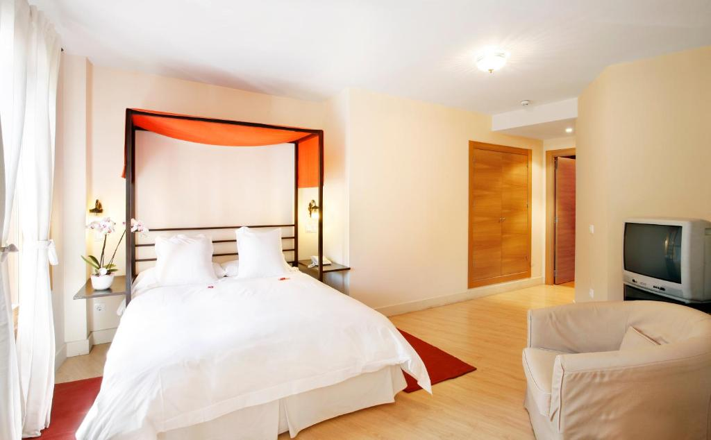 boutique hotels madrid provinz  80