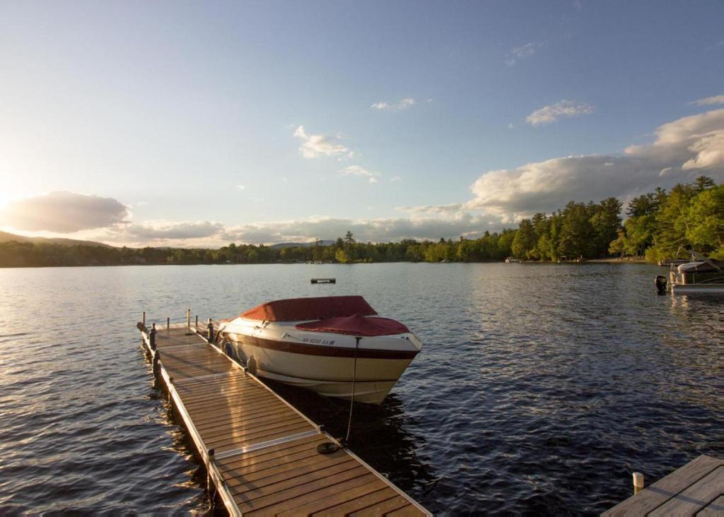Lake Winnipesaukee 408, State Landing, NH
