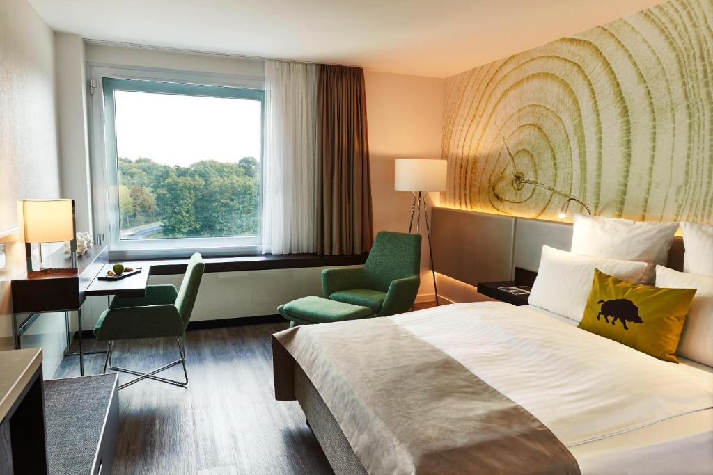 Airport Hotel Frankfurt Deutschland Frankfurt Am Main Booking Com