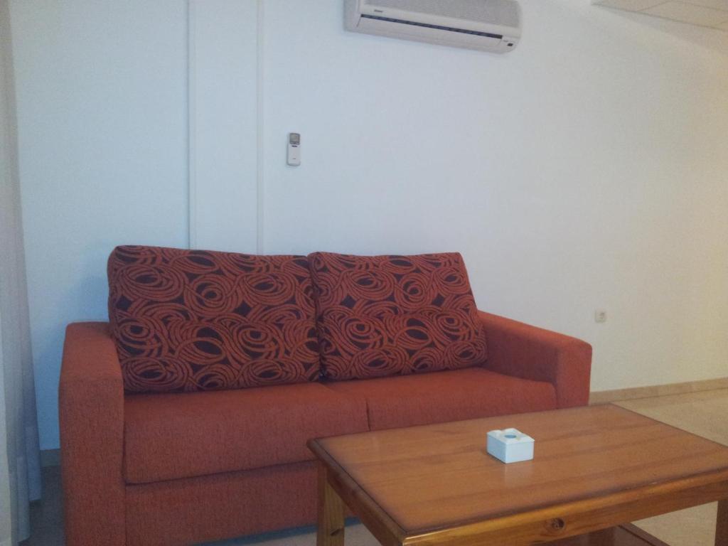 Imagen del Apartamentos Aixa