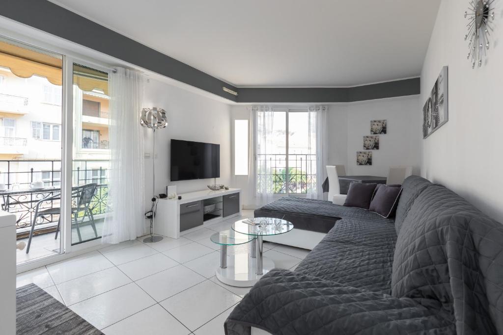 victoria beach apartmentconnexi (frankreich menton) - booking