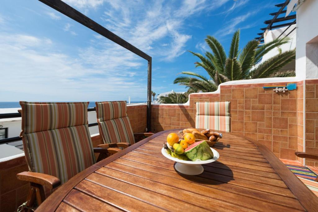 Apartments In Cabo Verde Gran Canaria