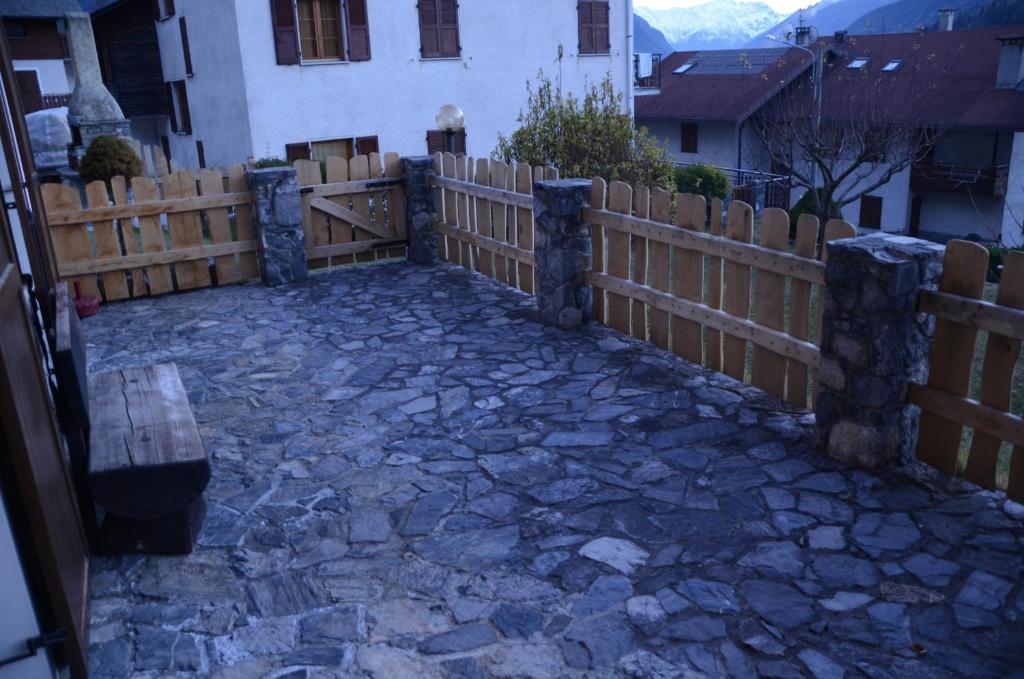 Casa vicino alle Terme Bagni Nuovi, Premadio – Prezzi aggiornati per ...