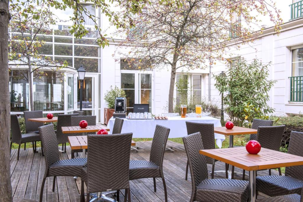 Vacances Bleues Villa Modigliani (Frankreich Paris) - Booking.com