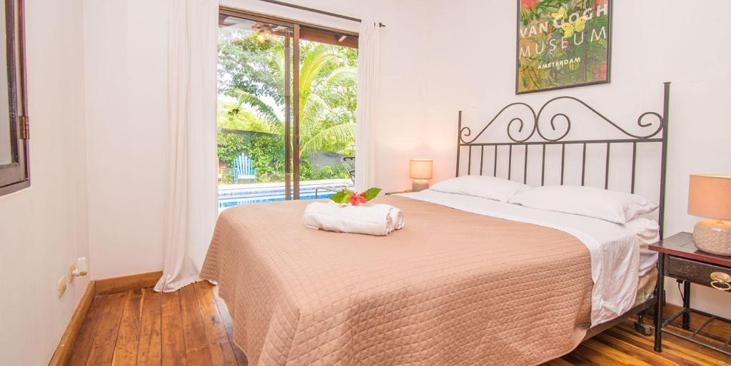 Villa Casa Buddha (Costa Rica Playa Grande) - Booking.com